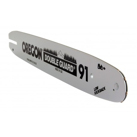 "Prowadnica  DOUBLE GUARD 91 124MLEA074 12""/ 3/8"" /1,1mm"