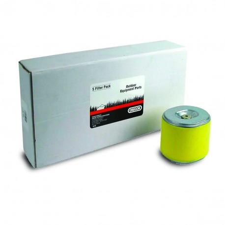 Filtr powietrza do kosiarki z silnikami Honda GX340 GX390 - 5 sztuk