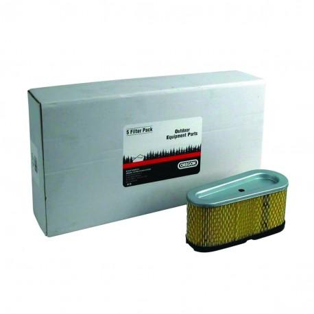 Filtr powietrza do kosiarki z silnikiem Briggs & Stratton 12+12,5KM YT150 (5 szt.)