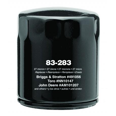 Filtr oleju do silników kosiarki (Briggs & Stratton 491056)