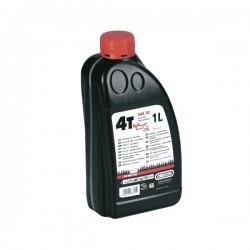 Olej do kosiarek z silnikiem 4-suwowym SAE 30, butelka 1 l
