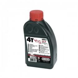 Olej do kosiarek z silnikiem 4-suwowym SAE 30, butelka 600 ml