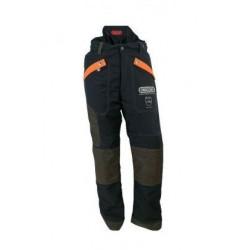 Spodnie antyprzecięciowe WAIPOUA, Klasa 1 (Typ A) - 3XL