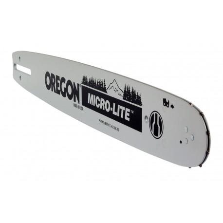 "Prowadnica 104MLEA218 Micro Lite 10""/ 3/8"" /1,1mm"