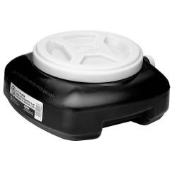Wąski pojemnik na olej z kosiarki 5,7L