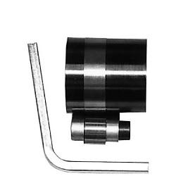 Przyrząd do montażu tłoka w cylindrze