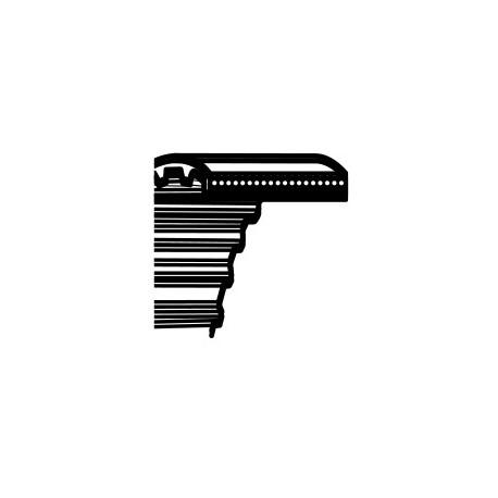 Pasek zębaty Castelgarden TC102,Solo 570,Stiga Estste 102 - napęd noży (1600DS8M20) (35065600)