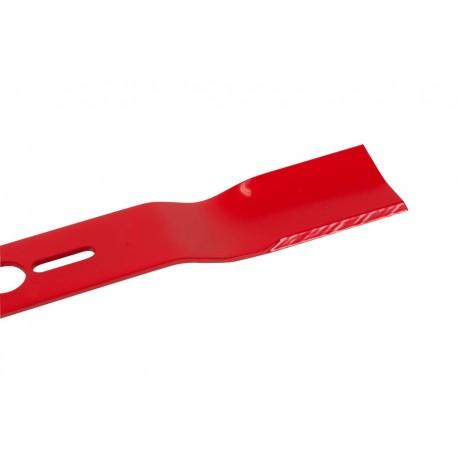 Nóż do kosiarki uniwersalny 42,5cm/17'' - profilowane ostrze