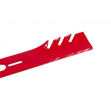 Nóż do kosiarki uniwersalny 45,1cm / 18'' Gator Mulcher - proste ostrze