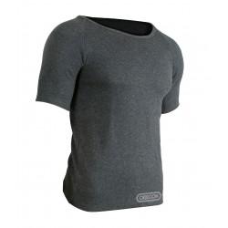 Koszulka zimowa z krótkim rękawem, T-Shirt M