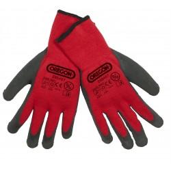 Rękawice robocze, zimowe (z powłoką lateksową) - M