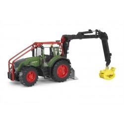 Zabawka Traktor Fendt 936