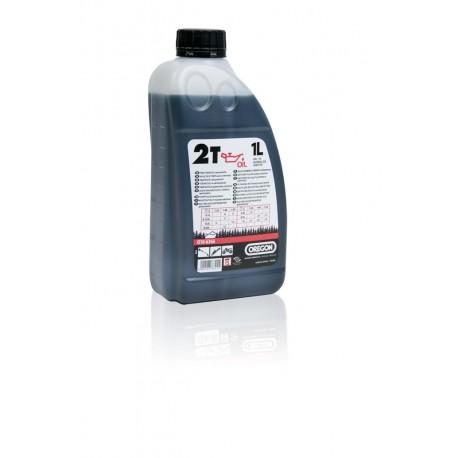 Olej do silników 2-suwowych 1L OREGON