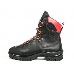 Buty antyprzecięciowe WAIPOUA, skórzane Klasa 1 (rozmiar 42)