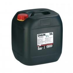 Olej typu BIO do smarowania łańcucha (20 litrów)