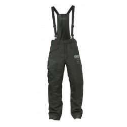 Spodnie antyprzecięciowe WAIPOUA, ogrodniczki Klasa 1 (Typ A) - 2XL