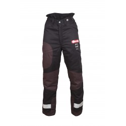 Spodnie Antyprzecięciowe Klasa II XL Yukon+ (typ A)