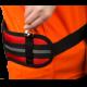 Pas narzędziowy dla drwala