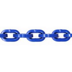 Łańcuch zrywkowy kompletny 6 G 100 2m