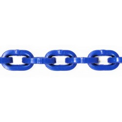 Łańcuch zrywkowy kompletny 6 G 100 2,5m