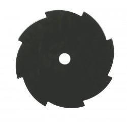 Tarcza tnąca do kosy 8T 255 mm 1,8 mm 25,4 mm