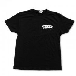 Koszulka OREGON czarna S