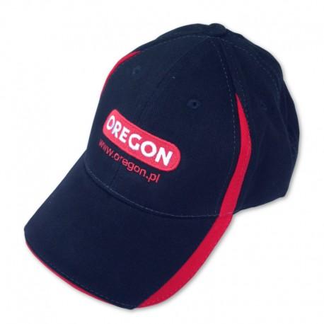 Czapka z daszkiem z wyszywanym logo Oregon