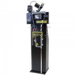 Automatyczna szlifierka od ostrzena łańcuchów TRIPLEMATIC V12