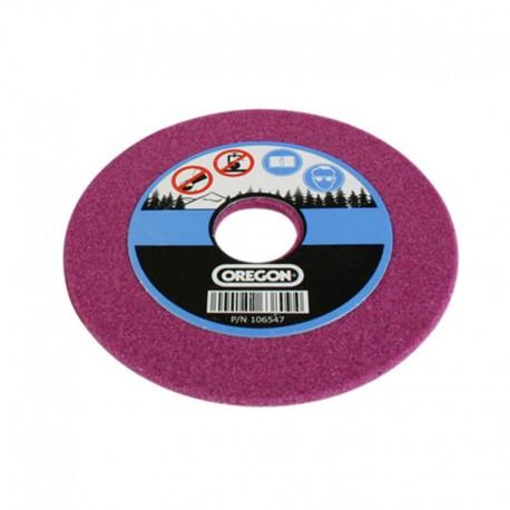 Ceramiczna tarcza szlifierska OREGON 3,2 mm (145 mm)