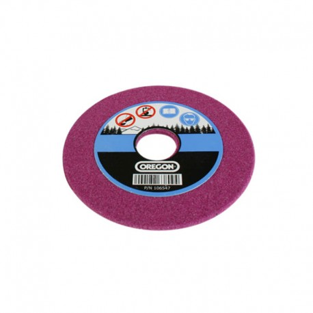 Ceramiczna tarcza szlifierska OREGON 4,7 mm (105 mm)