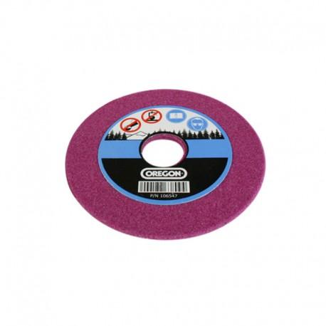 Ceramiczna tarcza szlifierska OREGON 6,0 mm (105 mm)