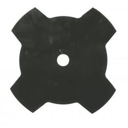 Tarcza tnąca do kosy czworozębna 4T - 255mm x 1,4mm x 25,4mm