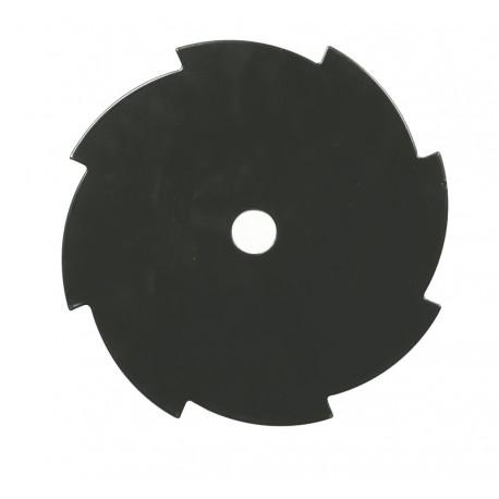 Tarcza tnąca do kosy ośmiozębna 8T - 255mm x 1,4mm x 25,4mm