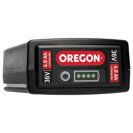Bateria 4,0Ah 36 Volt do urządzenia akumulatorowego Oregon