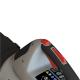 Dmuchawa akumulatorowa BL300-R7 z akumulatorem 6.0 Ah i szybką ładowarką