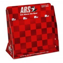 Stojak wystawowy do sekatorów jednoręcznych ARS DISP-VS