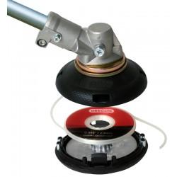 Głowica GATOR SpeedLoad (24-275) dla wykaszarek poniżej 33cc z przekładnią