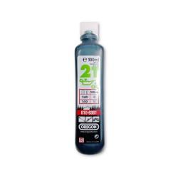 Olej do silników 2-suwowych 100 ml OREGON zielony