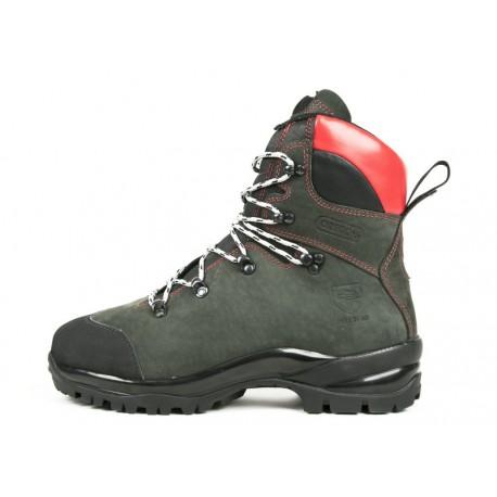 Buty skórzane FIORDLAND dla pilarzy (rozmiar 45)