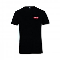 Koszulka OREGON czarna XXL