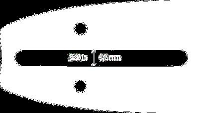 Końcówka montażowa A041