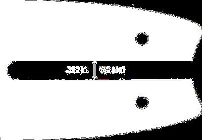 Końcówka montażowa A074