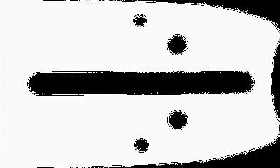 Końcówka montażowa B083