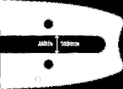 Końcówka montażowa D033