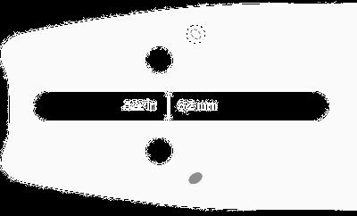 Końcówka montażowa K095