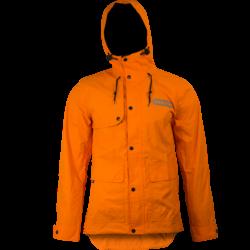 kurtka przeciwdeszczowa